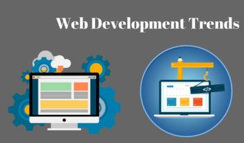 Tendencias de Desarrollo Web 2017