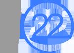 unidad22 logo