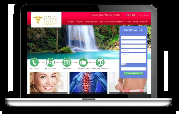 corporate medical tourism guanacaste