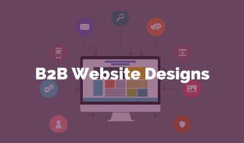 3 B2B Web Design Mistakes to Avoid