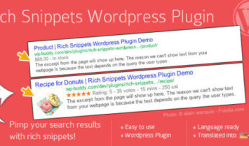 WordPress Plugin Of The Week: All In One Schema.org Rich Snippets