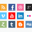 WordPress Plugin Of The Week: Social Icons