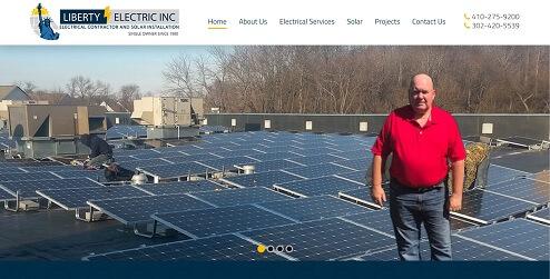 Liberty Electric Inc