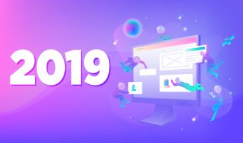 Web Design Trends For 2019
