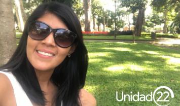 Staff Interview – Sonia Espinoza