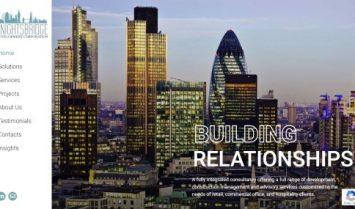 Our Latest Web Design: Knightsbridge Development Corporation
