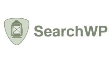 WordPress Plugin Of The Week: SearchWP